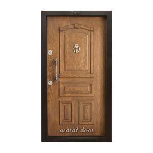 درب برجسته ضد سرقت کد 034