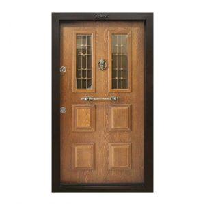 درب ضد سرقت آرارات کد 045