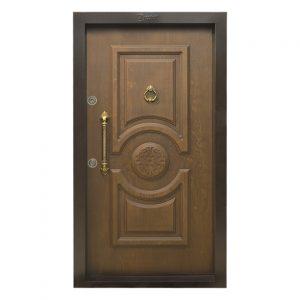 درب ضد سرقت برجسته کد 301
