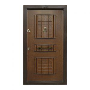 درب ضد سرقت برجسته کد 303